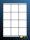 100 Blatt selbstklebende Etiketten 70 x 70 mm