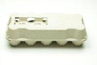 510 Eierschachteln CDL 10er grau