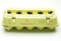 3600 Eierschachteln E3810 Freilandhaltung