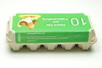 3080 Eierschachteln TOP 10 Freilandhaltung